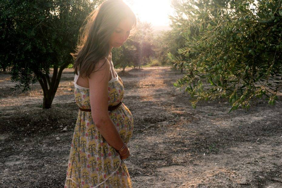 Traveling During Pregnancy